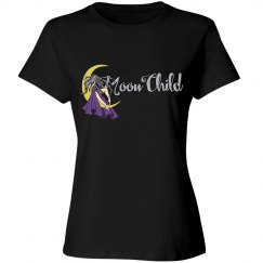 MoonChild Moon Goddess
