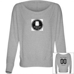 Long Sleeve Team Dolman