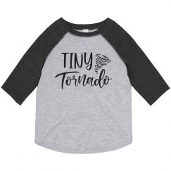 Tiny Tornado Matching Mommy & Me
