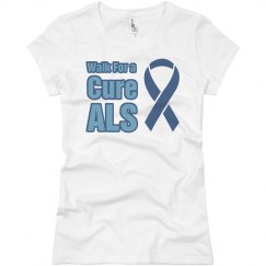 Walk For A Cure ALS