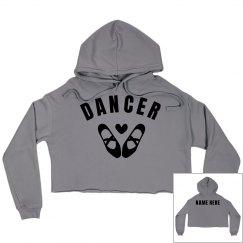 Cute Custom Dance Yard Liner