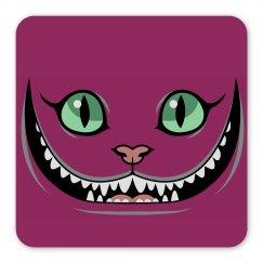 Mischievous Cat Magnet