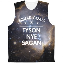 Scientist Squad All Over Print