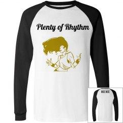 Custom POR Shirt