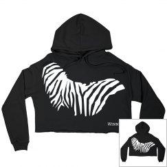 Zebra top 1