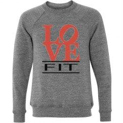 LoveFit Sweater