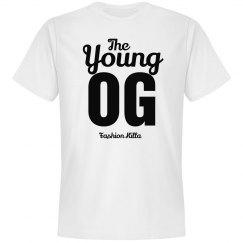 The Young OG Tee
