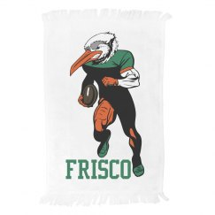 Cane Football Towel
