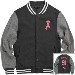 Kickball hoodie