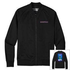GADGET'S VLOGS Jacket purple 2