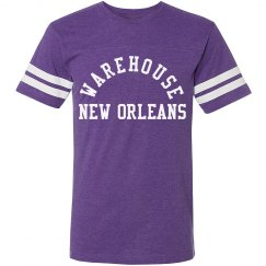 The Warehouse New Orleans Shirt