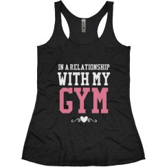 Dating The Gym