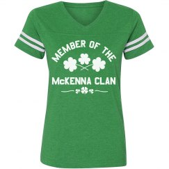 St. Patricks Day Shirt