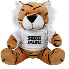 SIDE DUDE TIGER