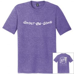 Ghost-Be-Gone T-Shirt