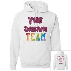 The dream 💭