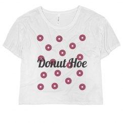 Donut Hoe