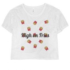 High on Fries