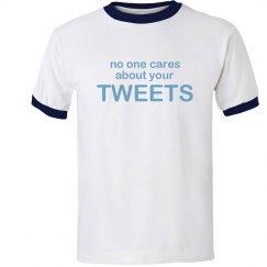 No One Cares...