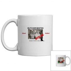 Butcher Bites Mug