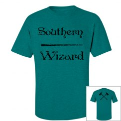Southern wizard