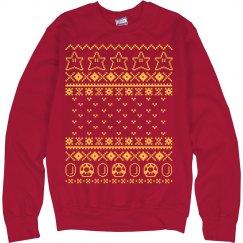 GamerSweater