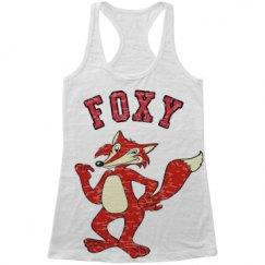 Foxy Tee