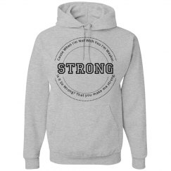 Strong Hoodie