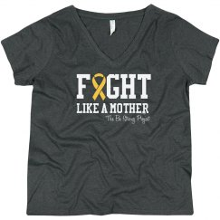 Fight Like a Mother plus