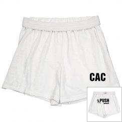 Athletic Club Shorts