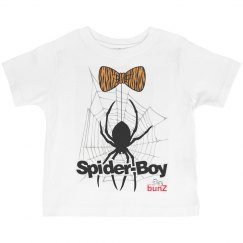 Halloween Spider Tee