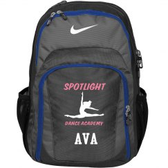 SDA Nike Bag