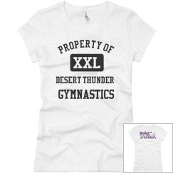 Ladies Slim t-shirt