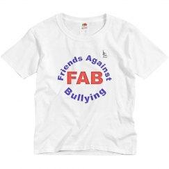 FAB (Youth - Unisex)
