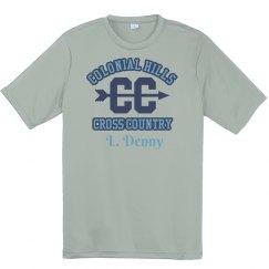 School Cross Country