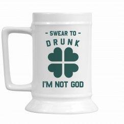 Swear To Drunk
