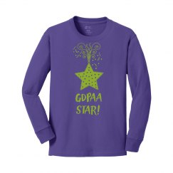 GDPAA Star Shirt