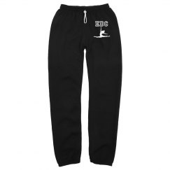 EDC Dancer Teen/Adult Sweatpants