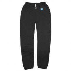 PIT Fitness Unisex Sweatpants