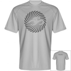 Smooth Active Wear Sport Performance Tee