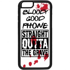 BLOODY GOOD PHONE CASE