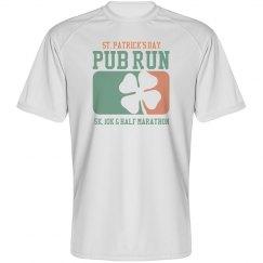 St. Patrick's Day Pub Run