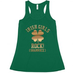 Irish Girls (Sham)Rock !