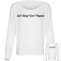 Eat*Sleep*Core*Repeat