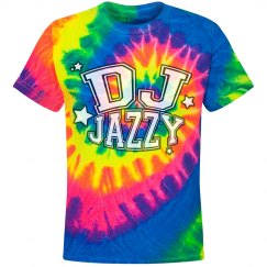 Colour Crazy DJ JAZZY