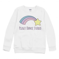 you rainbow sweatshirt