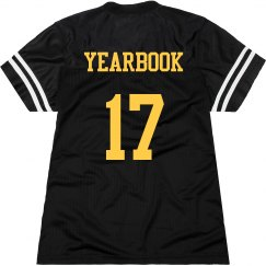 Team Yearbook Jersey