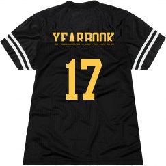 Team Yearbook Jersey