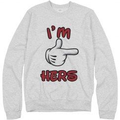 I'm Hers