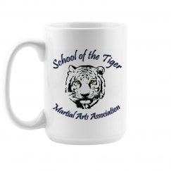 15oz Mug with Logo